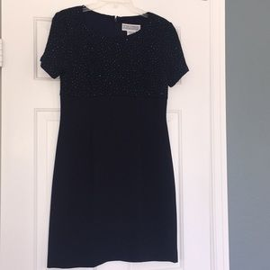 Dresses & Skirts - Jessica Howard Dressy sparkly woman's dress